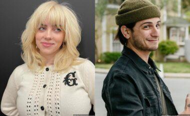 Pas mashtrimit të flokëve, Billie Eilish i zbulohet edhe i dashuri? (FOTO LAJM)