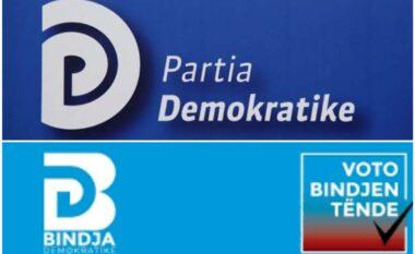 """Logoja fut në """"sherr"""" partitë, PD i kërkon Astrit Patozit ta ndryshojë"""