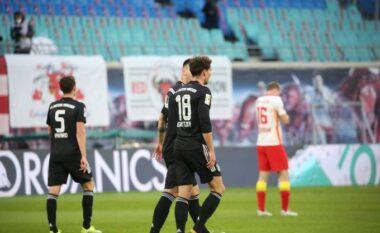 Bayerni nuk lë vend për supriza, mposht minimalisht Leipzigun (VIDEO)