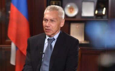 Rusia e gatshme të përfshihet në dialogun Kosovë-Serbi