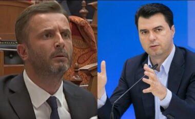 """Braçe quan Lulzim Bashën """"mashtrues"""" dhe publikon faktet (VIDEO)"""