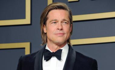 Në spital dhe në një karrocë, çfarë i ndodhi Brad Pitt-it?