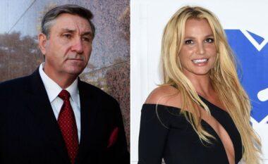 Beteja për financat e Britney Spears, i ati kërkon miliona dollarë dëmshpërblim