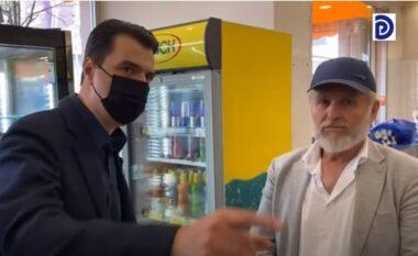 Basha takim me biznesin në Tiranë: Nuk do t'u trajtojmë si lopë për t'u mjelë (VIDEO)