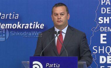 Ekzekutimi i Pllanajt në Shkodër, drejtuesi politik i PD: Krimi festë!