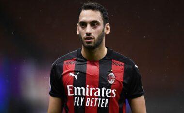 Calhanoglu drejt largimit nga Milani, i kërkon ky ekip i madh