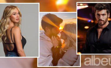Anuloi martesën me aktorin turk? Reagon më në fund moderatorja italiane (FOTO LAJM)