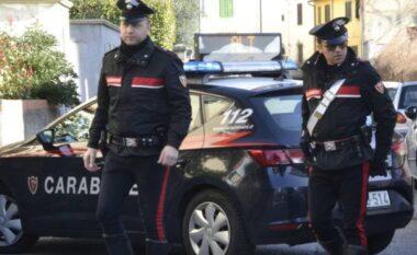 Sulmojnë policët me thikë, arrestohen 4 shqiptarë në Itali