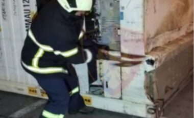Shqiptarët nuk zënë mend, si u kap kokaina në kontejnerat e  bananeve