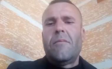 Kërcënoi me molotov dhe sëpatë komisionerët, 37 vjeçari ishte LIVE në Facebook (VIDEO)