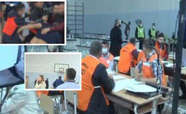 Sherri i përgjakur mes komisionerëve në Tiranë, Celibashi me urgjence në qendrën e numërimit