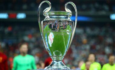 CHAMPIONS/ Rikthehen emocionet e kompeticionit më të rëndësishëm për klube, këto janë 2 super ndeshjet e ditës së sotme