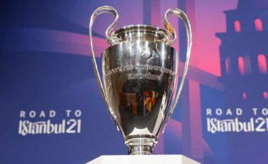 Formati i ri i Champions, UEFA mblidhet të premten, këto janë disa nga ndryshimet