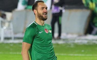 Cikalleshi protagonist në Turqi, asist dhe penallti e humbur (VIDEO)