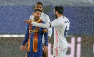 """""""El Clasico"""" e fituar nga Reali, çfarë shkruajnë mediat spanjolle?"""