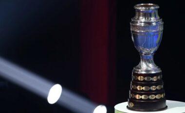 Copa America/ 50 mijë doza Sinovac për vaksinimin e lojtarëve