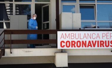 Rritet numri i viktimava nga Covid-19 në vend, sa të infektuar u regjistruan 24 orët e fundit?
