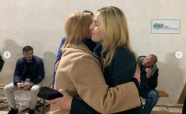 PS triumfon në Sarandë, dy kandidatet e PS- PD i japin fund betejës në mënyrën më të bukur (FOTO LAJM)