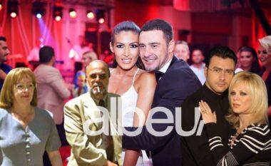 Nga Fatos Nano te Pirro Çako, 10 divorcet që trazuan shqiptarët (FOTO LAJM)