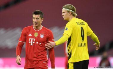 Ultimatum Bayernit e Dortmundit, 30 ditë për të pranuar SuperLigën