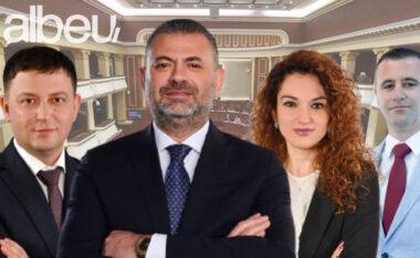 Mori 3 mandate, kush janë deputetët që Tom Doshi futi në Kuvend