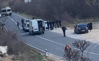 Sekuestrohet drogë me vlerë 800.000 euro, është arrestuar zyrtar i lartë policor (FOTO LAJM)