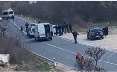 Droga e kapur nga DEA në Maqedoni hyri nga Shqipëria, ja emri i zyrtarit të policisë që u arrestua
