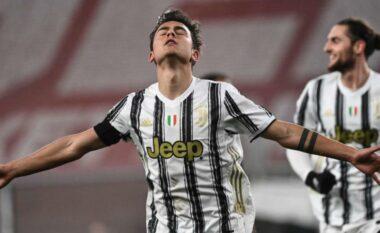 Gjithçka drejt përfundimit, Dybala vazhdon me Juventusin