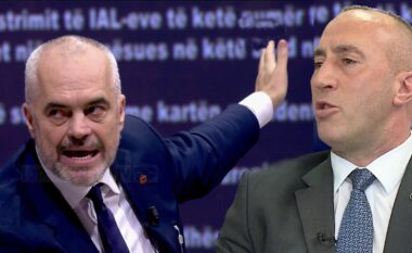 Ramush Haradinaj: Në Shqipëri më lutën të bëj vaksinën anti-covid,  nuk pranova!