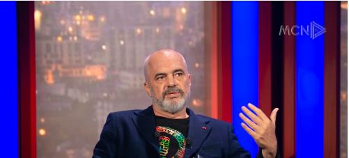 Skandali me të dhënat e shqiptarëve, Rama: Patronazhistët i krijova unë!
