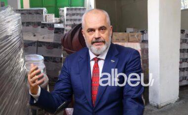 SKANDAL/ Dalin pamjet, magazinat janë mbushur plot me miell e sheqer për të blerë votat?(FOTO LAJM)