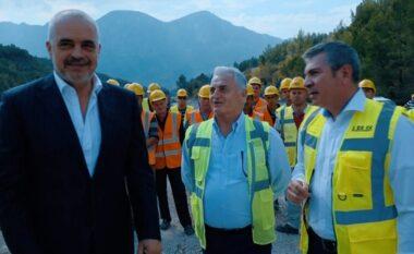 """Rama krenohet me """"Rrugën e Arbërit"""": Duroni edhe pak! (VIDEO)"""