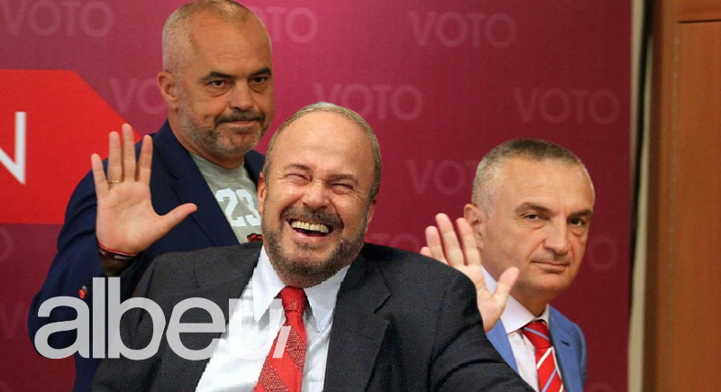 Meta zbulon ftesën e Fatos Nanos: Më propozoi të bëhesha Kryeministër dhe ai President!