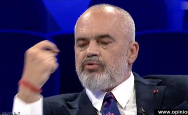 Rama nuk mban më, kërcënon Fevziun që do të braktisë studion: Mos më trego gishtat mua! (VIDEO)