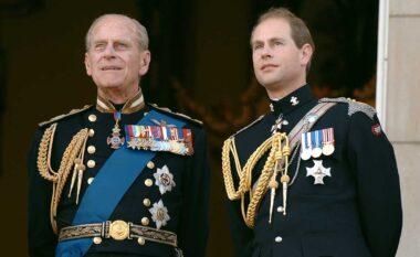 """Kush do të jetë """"Duka"""" i ardhshëm i Edinburgut pas vdekjes së princ Philip"""