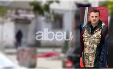 EMRI/ Vrasja në Elbasan, vetëdorëzohet autori i dyshuar