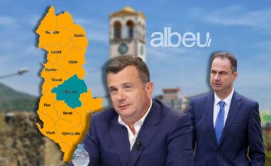 ZGJEDHJE 2021/ Përfundon numërimi për kandidatët edhe në Elbasan, këto janë më votuarit nga PS dhe PD