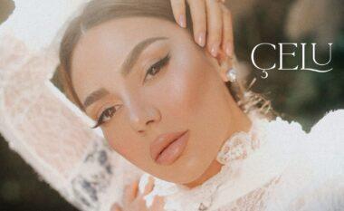 "Fansat po ""çmenden"", publikohet albumi i ri i Elvana Gjatës"
