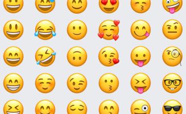 I keni përdorur gabim deri tani, mësoni kuptimin e vërtetë të këtyre emoji-ve (FOTO LAJM)