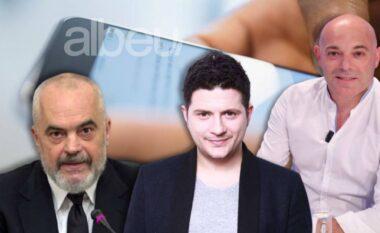 Nga Fevziu te Ermal Mamaqi, skandali i përgjimeve të të dhënave nga socialistët nxjerr zbuluar personazhet publikë