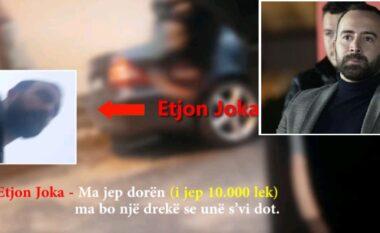 Bleu votën për 100 dollarë, SPAK kërkon arrestimin e kandidatit të LSI, Etjon Joka