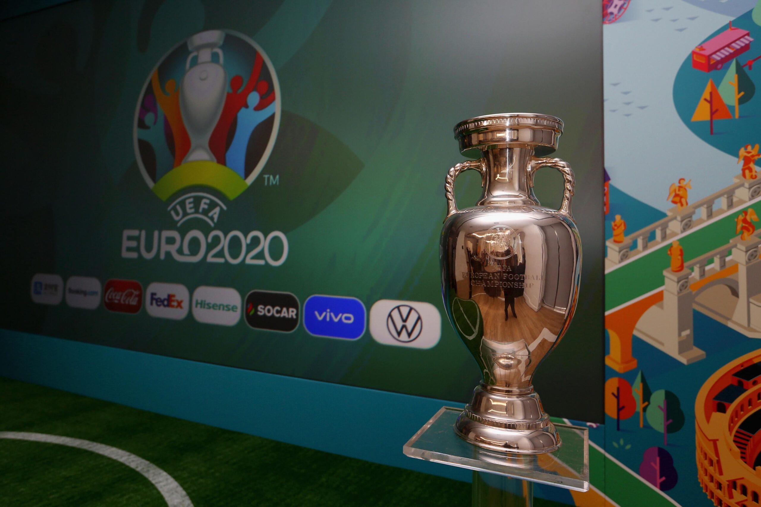 """Roma rrezikon të mos përzgjedhet nga UEFA si pritëse e """"Euro 2020"""""""
