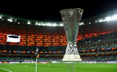 Përballje spektakolare në gjysmëfinalet e Europa League
