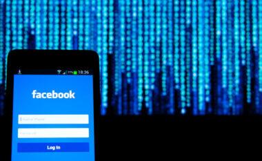 Nëse dyshoni se ju kanë hakuar të dhënat personale në Facebook, hidhini një sy këtij lajmi