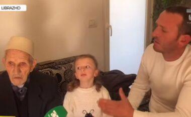106 vite mbi supe, ky është votuesi më i vjetër në Shqipëri që me Fan Nolin