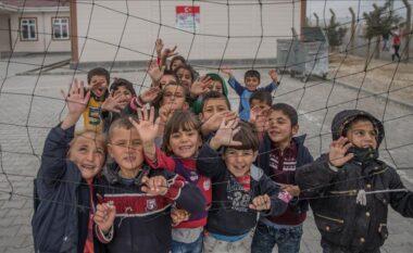"""Danimarka akuzohet se po """"sakrifikon të ardhmen"""" e fëmijëve sirianë"""