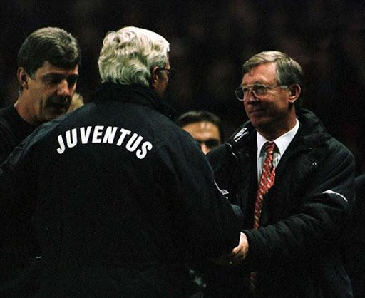 """""""Ferguson i tregonte lojtarëve video të Juventusit për motivim"""", ish-portieri zbulon detajin e veçantë"""