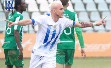 """Seferi mund të qëndrojë gjatë te Tirana, beson akoma se """"bardheblutë"""" mund të fitojnë titullin"""