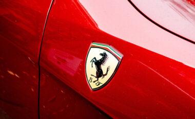 Ferrari në vitin 2025 do të prezantojë makinën e parë tërësisht elektrike