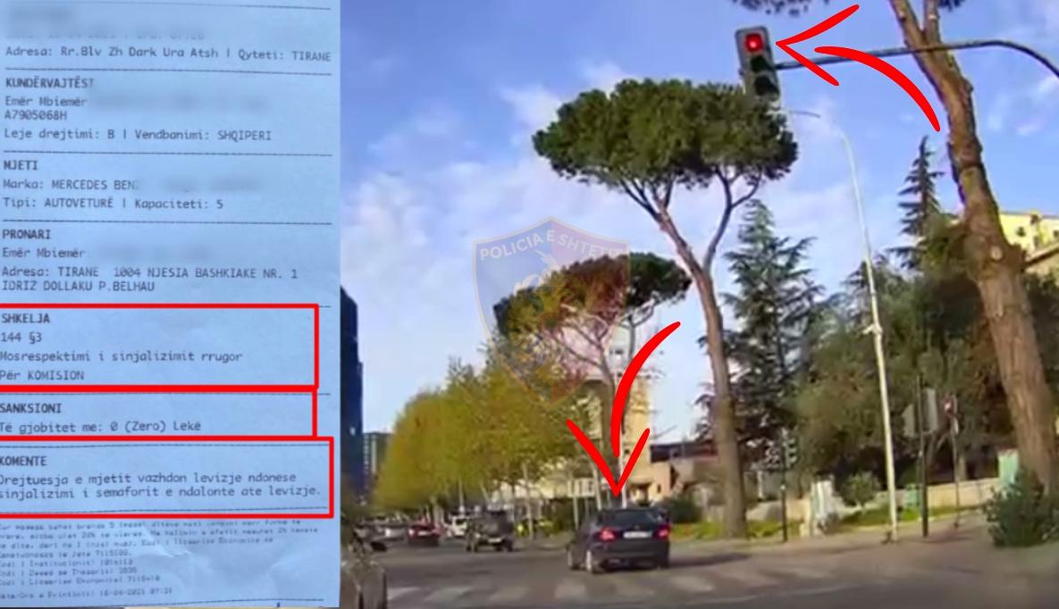 """Rrugorët u bëjnë """"zborin"""" shoferëve: 1670 gjoba, 78 patenta të pezulluara e 6 të arrestuar"""